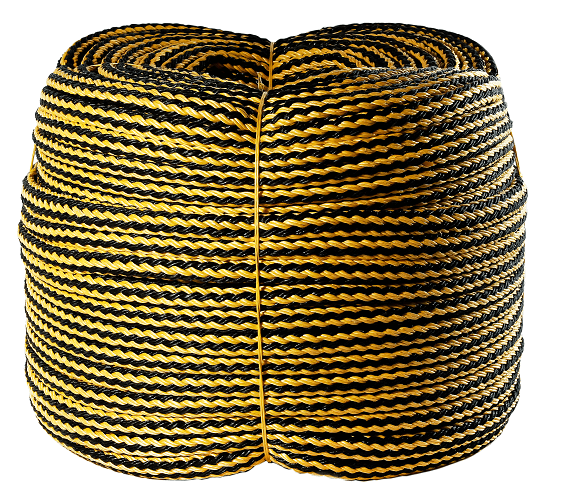 PP Hollow Rope